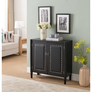 Sanmiguel Accent Cabinet by House of Hampton