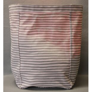 Reviews Sturdiest Fabric Storage Bin By Ivy Bronx