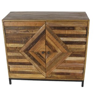 Oquendo 2 Door Accent Cabinet by Union Rustic