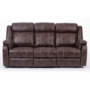 Shop Sotomayor Motion Reclining Sofa by Williston Forge