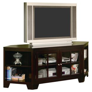 Inexpensive Noland TV Stand for TVs up to 60 by Darby Home Co Reviews (2019) & Buyer's Guide