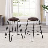 Mabella Bar & Counter Stool (Set of 2) by Mercer41