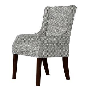 Larrabee Wingback Chair by Red Barrel Studio
