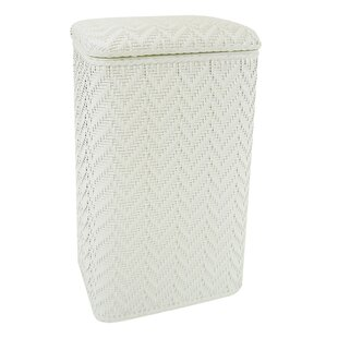 Redmon Elegante Apartment Laundry Hamper