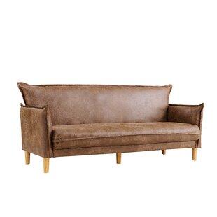 Markovich 2 Seater Clic Clac Sofa Bed By Ebern Designs