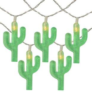 Cactus Summer 54 ft. 10-Li..