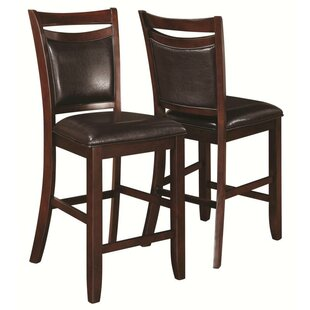 Gutshall Counter Height Stool (Set of 2) by