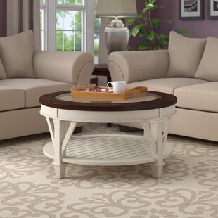 Dortch Coffee Table by Highland Dunes Best Design