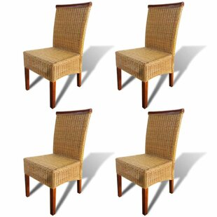 Declan Dining Chair (Set of 4) Bay Isle Home