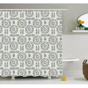 Emmi Decor Single Shower Curtain