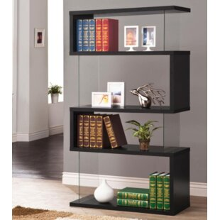 Find the perfect Happel Standard Bookcase By Orren Ellis