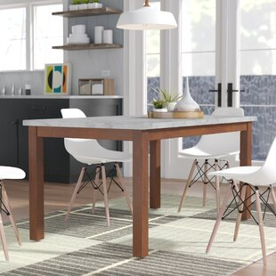 Losey Dining Table by Brayden Studio
