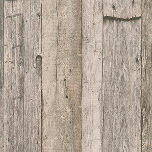 Brick Wood Stone Wallpaper Youll Love Wayfaircouk