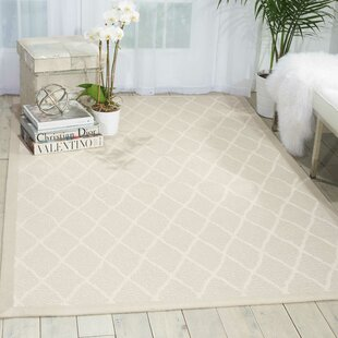 Reviews Northridge Beige Indoor/Outdoor Area Rug By Darby Home Co