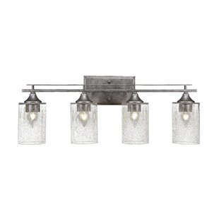 Sinclaire 4-Light Vanity Light by 17 Stories