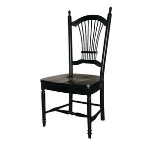 Lozano Comfort Back Side Chair (Set of 2) DarHome Co