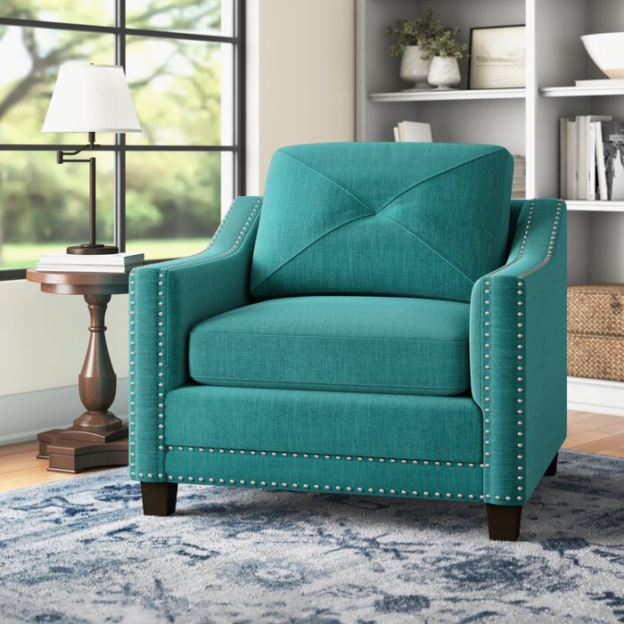 1three Posts Lugent Accent Chair   Item# 12055