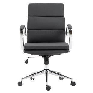 Orren Ellis Grinstead Mid Back Office Chair