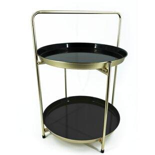 Chute Side Table By Fairmont Park