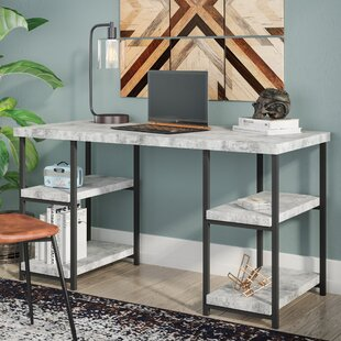 Micaela Desk By Williston Forge