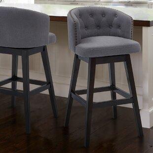 Micky 26 Swivel Bar Stool