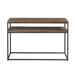 Chaffin Console Table By Williston Forge