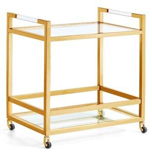Stella Bar Cart