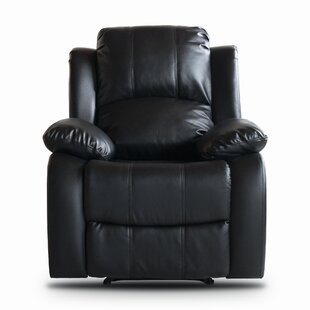Madison Home USA Classic Oversize and Overstuffed Manual Recliner