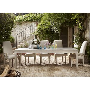 Dianna Extendable Dining Table by Darby H..