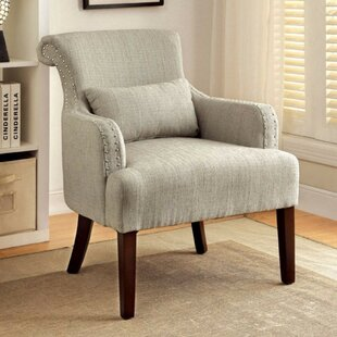 Reviews Donte Armchair by Red Barrel Studio Reviews (2019) & Buyer's Guide