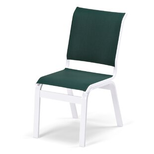 Telescope Casual Fortis Patio Dining Chair