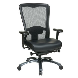 Office Star Products ProGrid High-Back Mesh Desk Chair