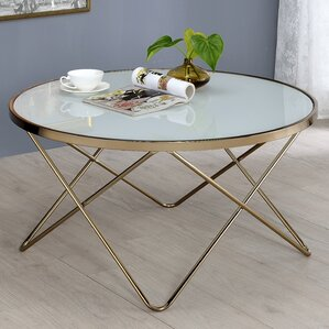 Lovely Valora Coffee Table