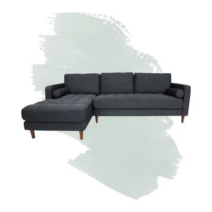 Penny 100 Sectional by Foundstone