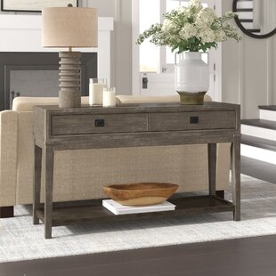 Birch Lane? Heritage Pearlie Console Table