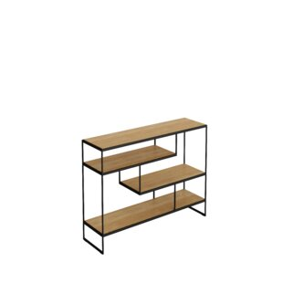 Toscana Bookcase By Gallery M