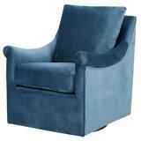 Fine Zoey Swivel Arm Chair Wayfair Unemploymentrelief Wooden Chair Designs For Living Room Unemploymentrelieforg