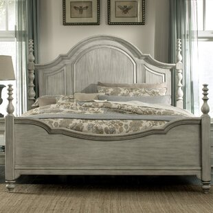 Macleod Four Poster Bed