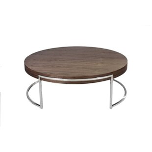 Cutler Coffee Table by Brayden Studio