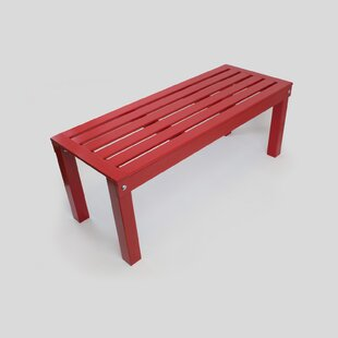 Pellegrin Ash Garden Bench..