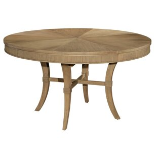 Loon Peak Sizemore Extendable Dining Table