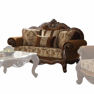 Gianni Loveseat by Astoria Grand