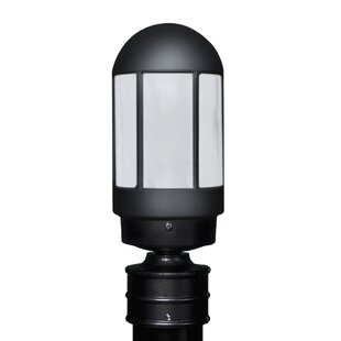 Latitude Run Donnie Contemporary 1-Light Lantern Head
