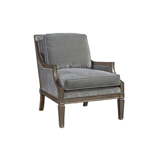 Ordaz Armchair by One Allium W..