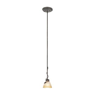 Gorby 1-Light Cone Pendant..