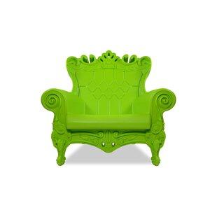 Gonsalves Queen Lounge Chair by Everly Quinn