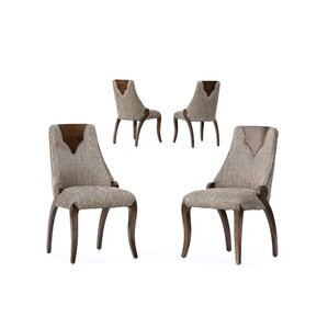 Manhattan Loft Preston Side Chair (Set of 2) by Rossetti Design Studio