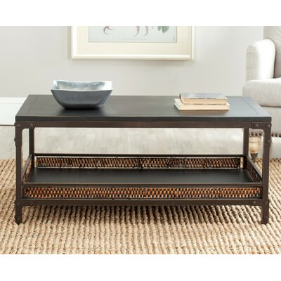 Dinesh Coffee Table by August Grove