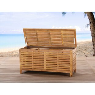 Acacia Deck Box by Home Loft Concepts