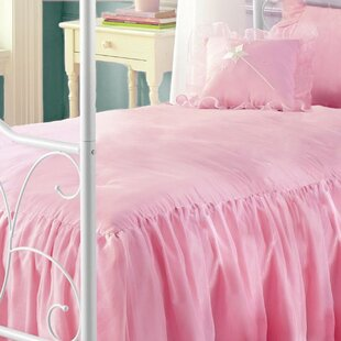 PDK Worldwide Ballerina Bedspread